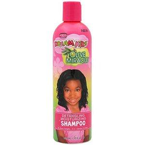 Dream Kids Moisturizing Shampoo