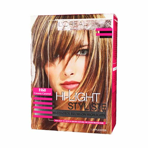 Touch-On Highlights H50 Toasted Almond - Highlights & Special Effects