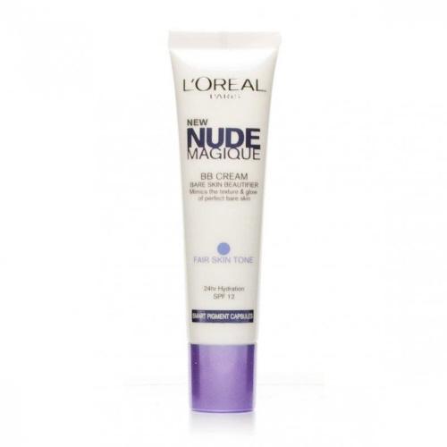LOréal BB Cream Nude Magique // Precio, Comprar - Paco