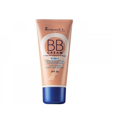 Rimmel london bb cream 9 in 1 skin