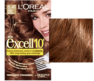 Frosted Brown To Download Loreal Excellence Creme Light Frosted | Dark ...