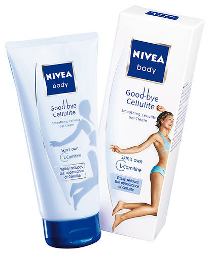 nivea body good bye cellulite 200ml ni4368. Black Bedroom Furniture Sets. Home Design Ideas