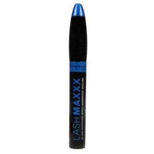 e9729160384 Rimmel lash maxxx waterproof mascara zwart